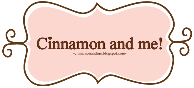 Cinnamon's candy land