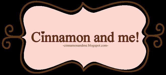 Cinnamon's candy land