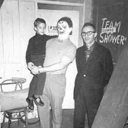 STEVEN,  BLINKO & ME 1963
