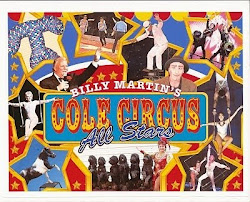 COLE ALL STAR CIRCUS