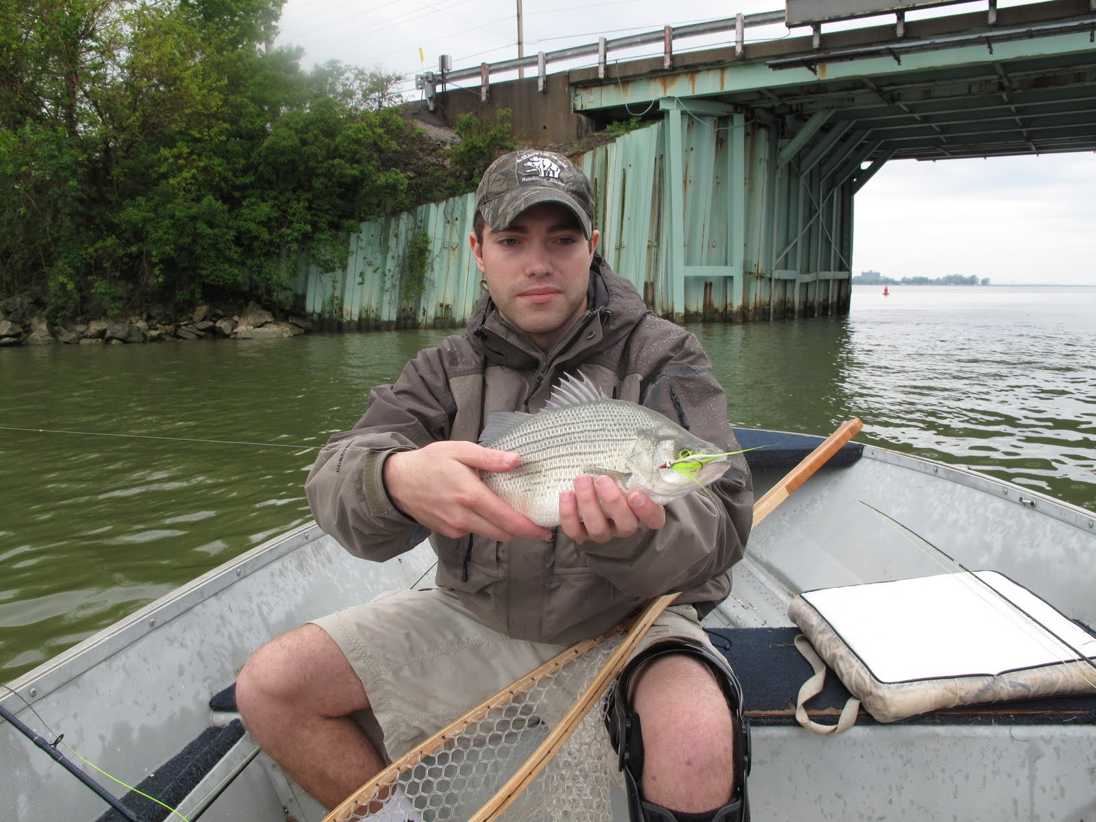 chagrin river outfitters sandusky bay fly fishing shop