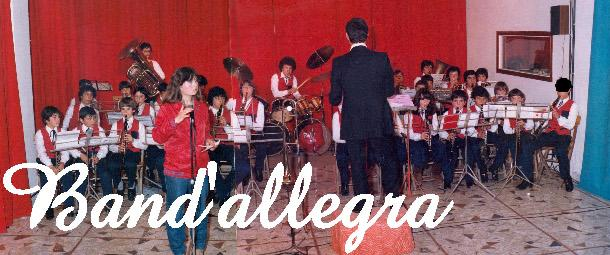 Band'allegra