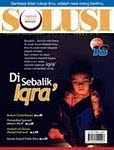 majalah SOLUSI lalu