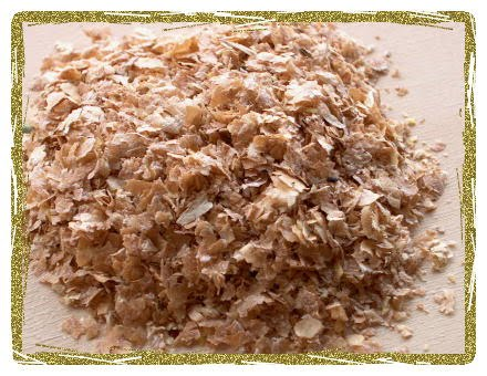 Rice Bran Cereal
