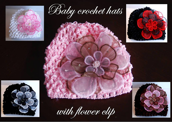 How to Crochet a Cowboy Hat | eHow.com