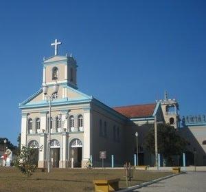 CATEDRAL N.S.DO ROSÁRIO - Diocese de Bragança/PA