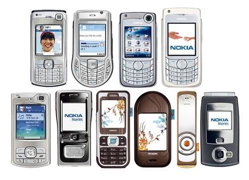 Mobile Repair Solutions  Repair Hardware Nokia Bb5 4repair