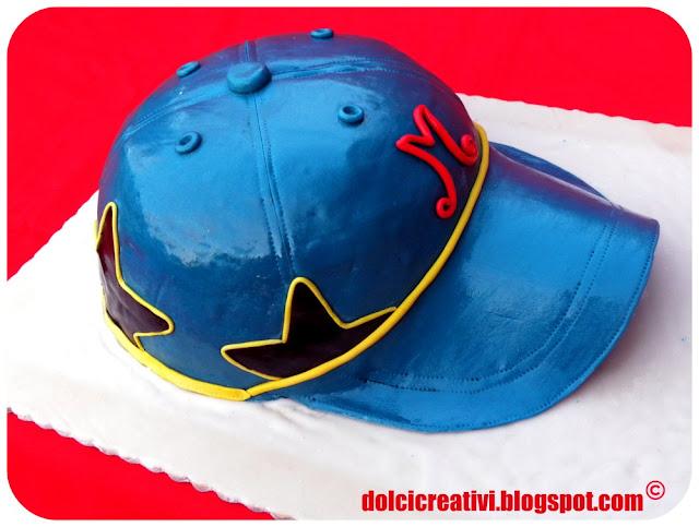 Torta Cappellino