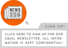 Newsletter Subscription: