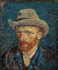 Museo: Vincent Van Gogh