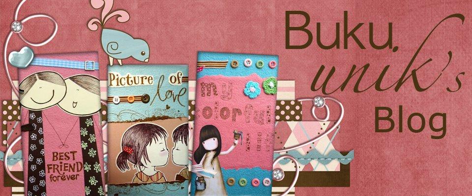 Buku Unik's Blog