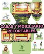 CASAS Y MOBILIARIO