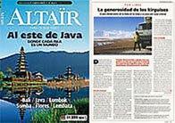 Revista Altaïr 55