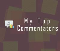 Pencarian TOP Commentators!