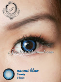 naomi blue RM33