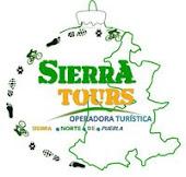 SIERRA TOURS