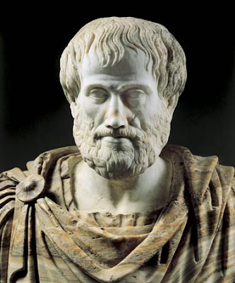 Aristotle (384-322 SM)