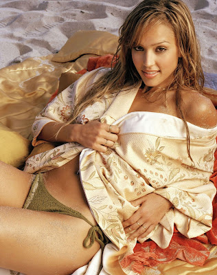 Jessica Alba sexy HD wallpapers