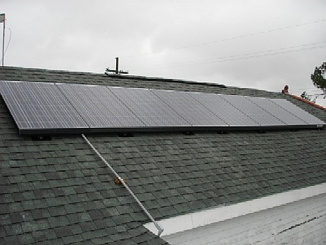... Solar Panels: Home Solar Panels - Generate Electricity To Save Money