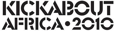 Kickabout: Africa 2010
