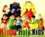 The Happy Holy Kids