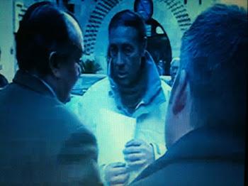02/12/2010 FALLECE NUESTRO VICEPRESIDENTE: ANTONIO ESCOLAR MARTÍNEZ
