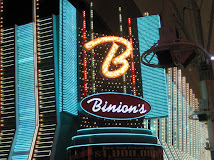 Binion's - Downtown