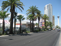 North End of The Strip