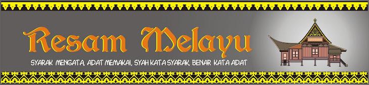 Resam Melayu