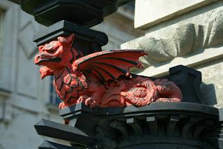 ¿existen los dragones?