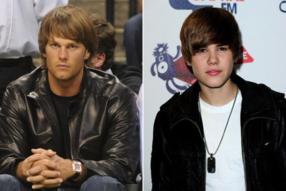 tom brady haircut. Tom Brady , leave the haircut