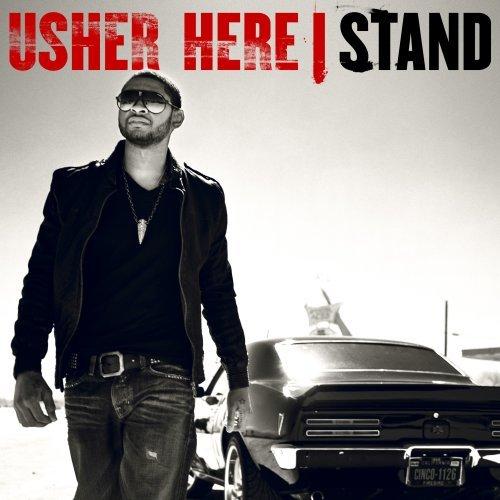 6 Usher Albums