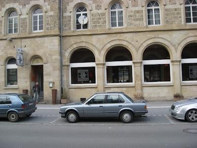 Hauptbahnhof Bar, Rottweil