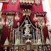 La Hermandad de la Asunción de Cantillana se llevo el premio al mejor altar del Corpus Christi 2010