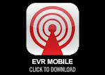 EVR Mobile App