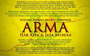 Gelombang Kuning Untuk ARMA