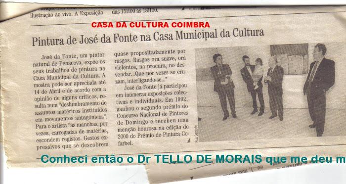 2002  EXPOSIÇÃO CASA DA CULTURA COIMBRA