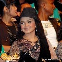 Siti Nurhaliza Shout Award 2010