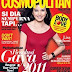 (Photo)Lisa Surihani Covergirl for Cosmopolitan Magazine 2011 Edition