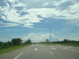 Penampang Donggongon Road Bypass