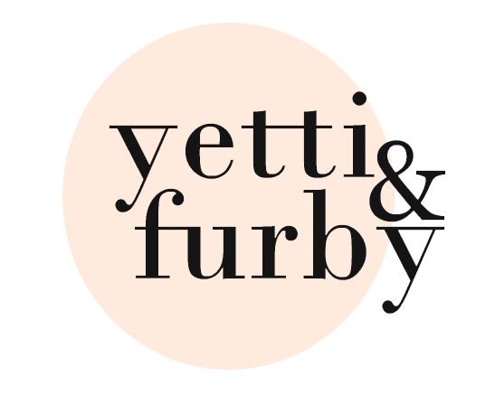 yetti & furby