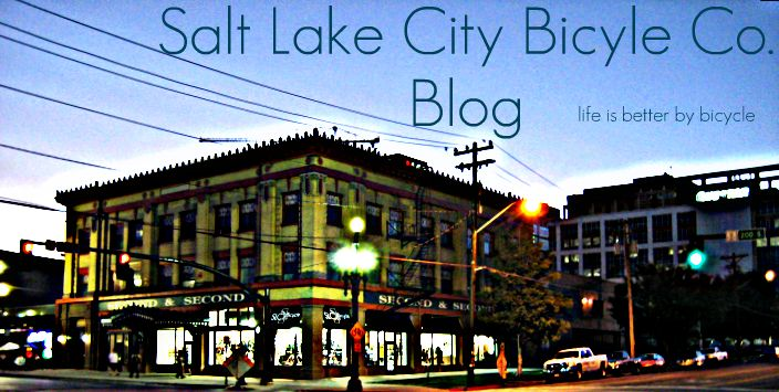 Salt Lake City Bicycle Company