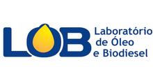 Laboratório de Óleo e Biodiesel- LOB