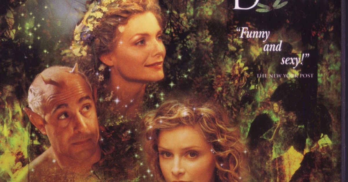 a review of michael hoffmans adaptation of a midsummer nights dream by william shakespeare Michael hoffman's adaptation of a midsummer night's dream comes to dvd with a michael hoffman's adaptation of a midsummer night's william shakespeare.