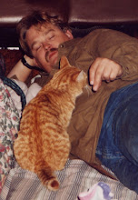 Tender Touch (his kitty 'Two Sweet')