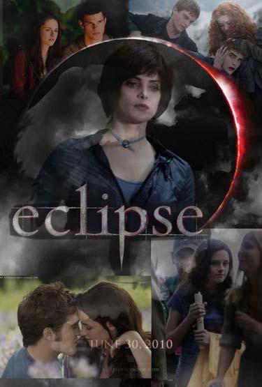 Mi poster de eclipse