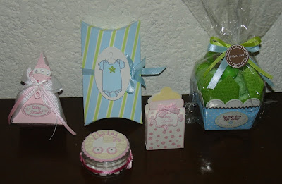 Recuerdos  Baby Shower on Recuerdos E Invitaciones Para Baby Shower