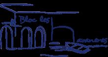 Logo Bloc de Les Havaneres