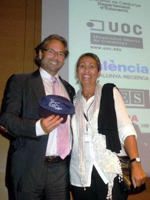 Premis blocs de Catalunya