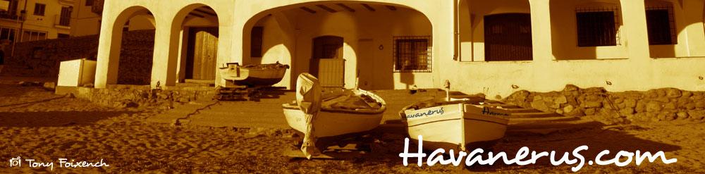 Havanerus | Havaneres i cançó de taverna | Grups